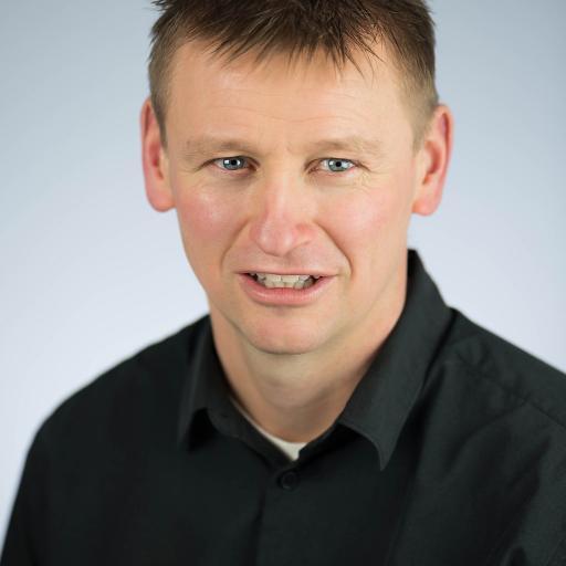 Gerard Cramer avatar