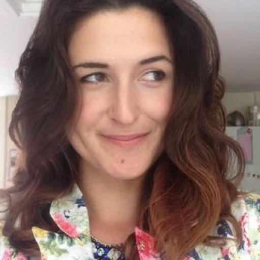 Ebony Escalona avatar