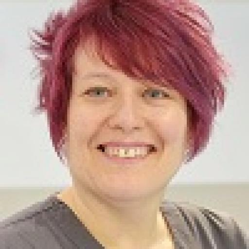 Gillian Kerrod avatar