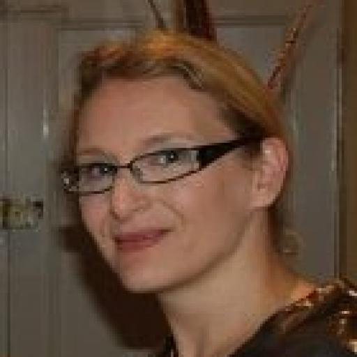 Jane Clark avatar