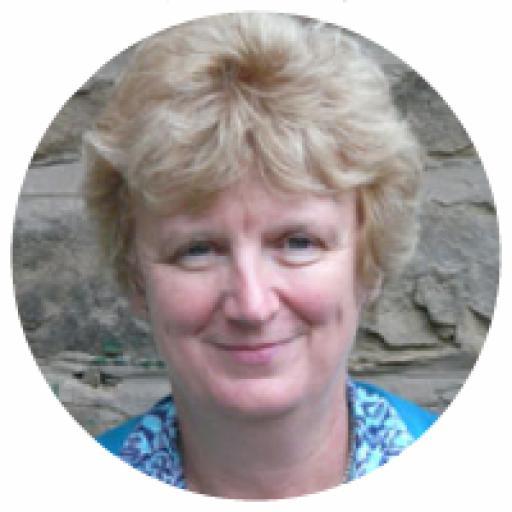 Pam Mosedale avatar