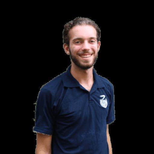 Elwin Van Oldenborgh avatar