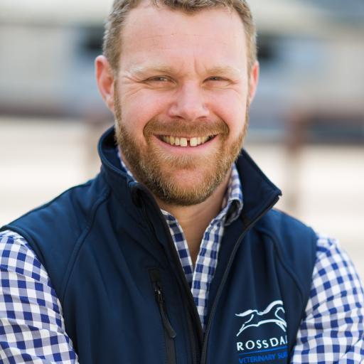 Tim Barnett avatar