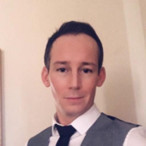 Simon Porter avatar