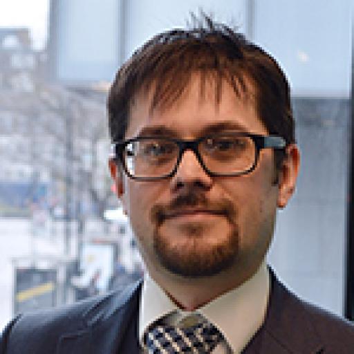 Alex Thomson avatar