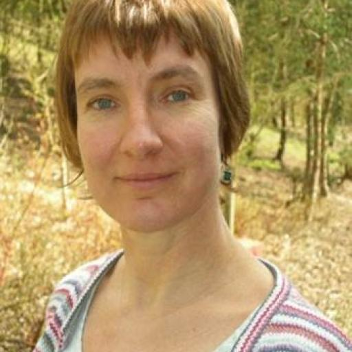 Susanna Williamson avatar