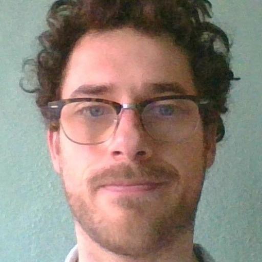 John Graham-Brown avatar