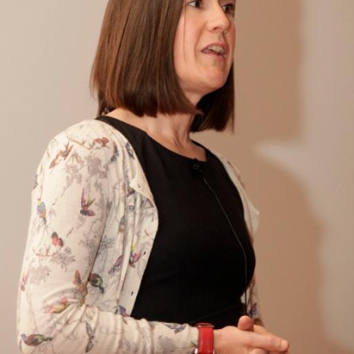 Amy Armstrong avatar