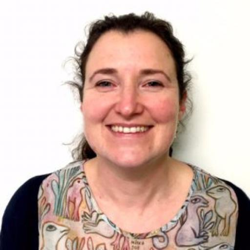 Lisa Hulme-Moir avatar
