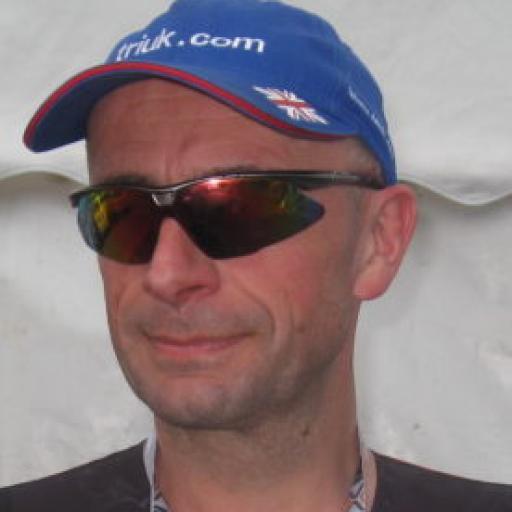 Stephen Baines avatar