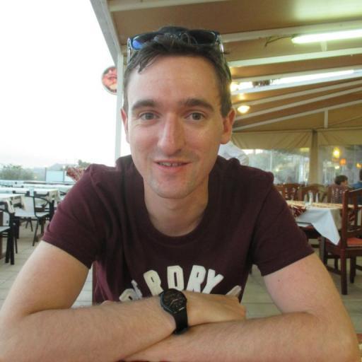 David Singleton avatar
