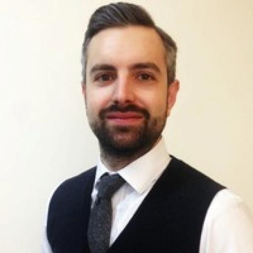 Chris Stott avatar