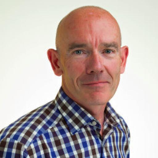 John Mee avatar