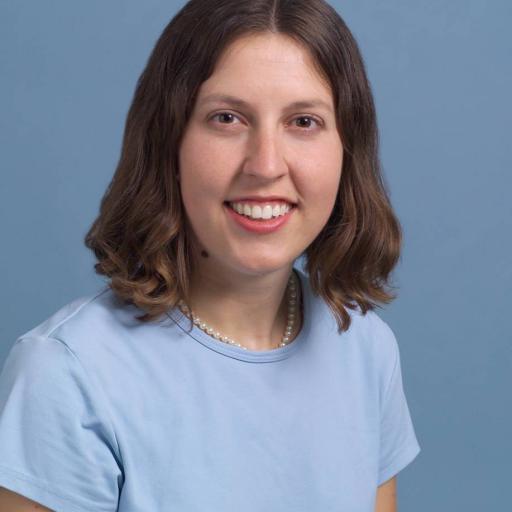 Sara Thomasy avatar