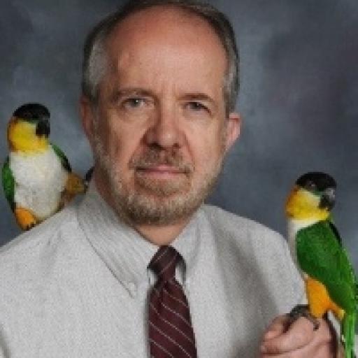James Carpenter avatar