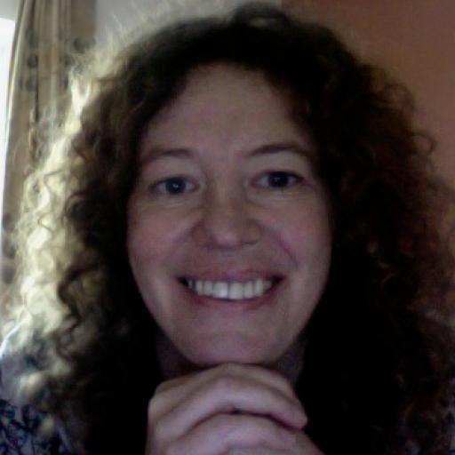 Delia Grace Randolph avatar