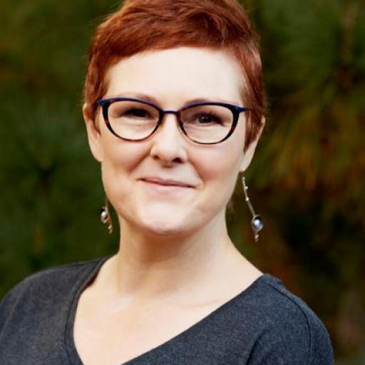 Barbara Fougere avatar