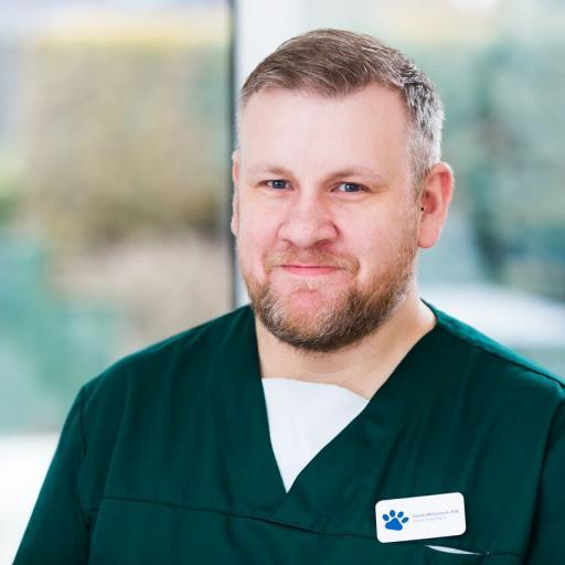 Gareth McCormack avatar