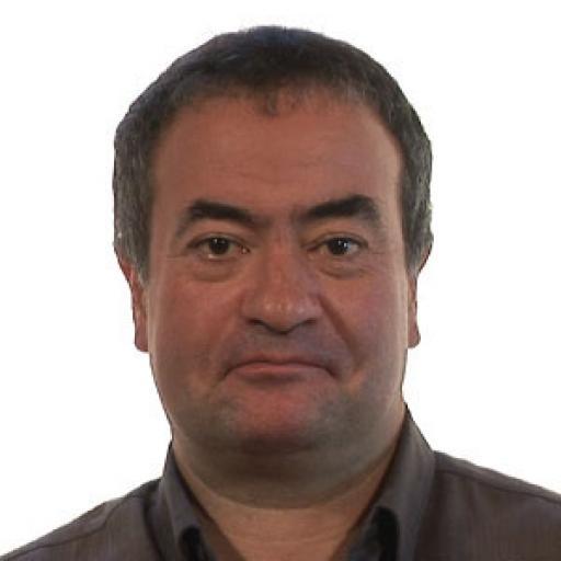 Xavier Manteca Vilanova avatar