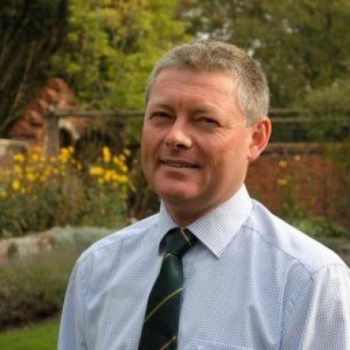 Richard Newton avatar