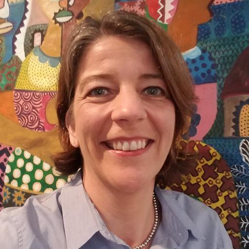 Saskia Hendrickx avatar