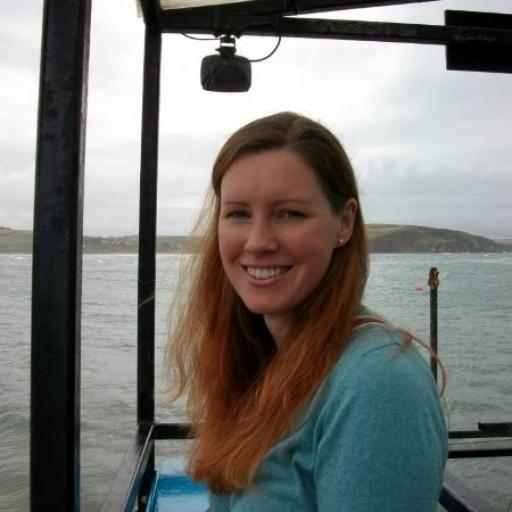 Becky Gosling avatar