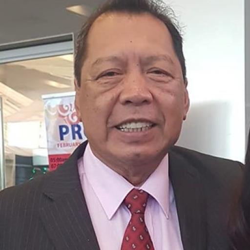 Joseph S. Masangkay avatar