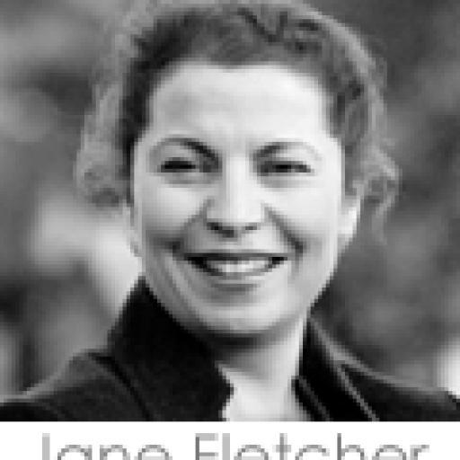 Jane Fletcher avatar
