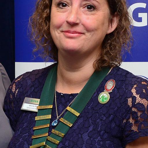 Wendy Nevins avatar
