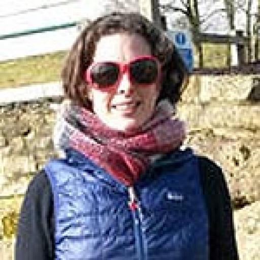Olivia Walters avatar