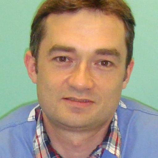 Paul Aldridge avatar