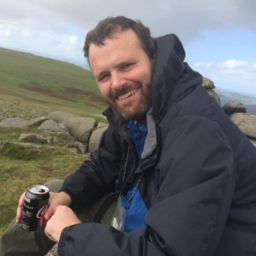 David Harris avatar