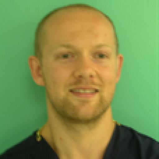 Dr Alexander avatar