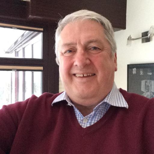 John Hill avatar