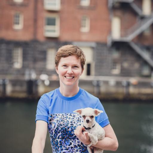 Anne Fawcett avatar