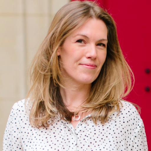Suzanne Dibble avatar