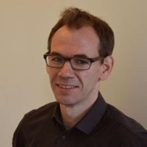 Gareth Enticott avatar