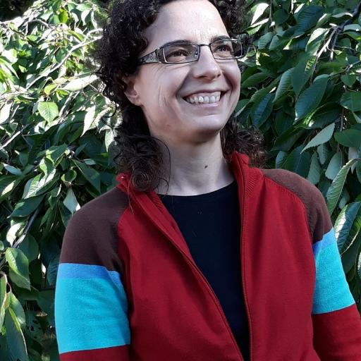 Paloma Valero avatar