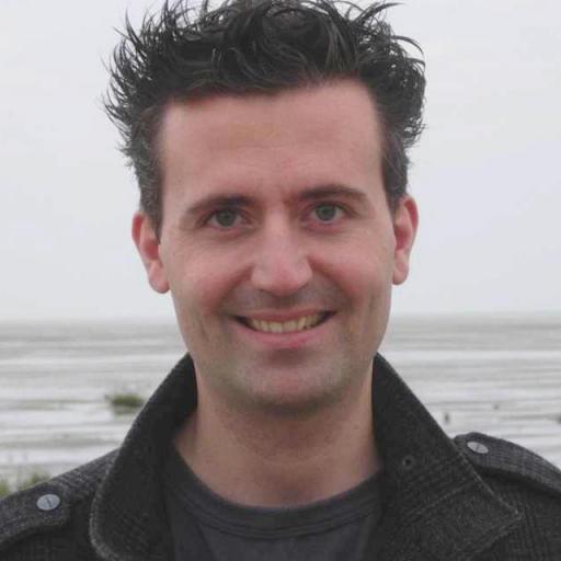 Stijn Niessan avatar